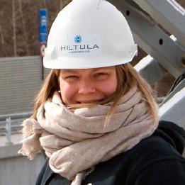 Nina Hiltula